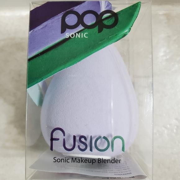 Pop Sonic Other - Pop Sonic Makeup Blender